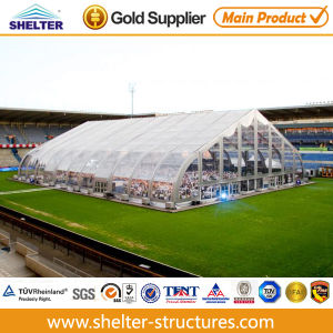 30x30 transparent used greenhouse frames tent for sale mtf30
