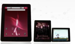 "8"" Tablet PC With Android 2.2 OS (M-08A)"