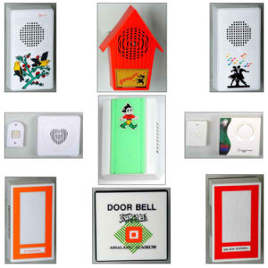 Door Bell/Wireless Door Bell