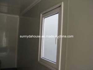 Modular Home All Furnished (SUNNY5-6-2) pictures & photos