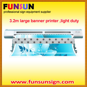 Infiniti Large Format Outdoor Printer (Seiko head, 6 color printing) pictures & photos