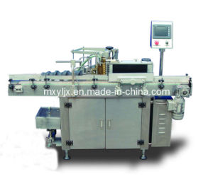 Glue Labeling Machine pictures & photos