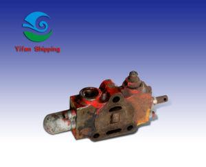 Hydraulic Control Valve
