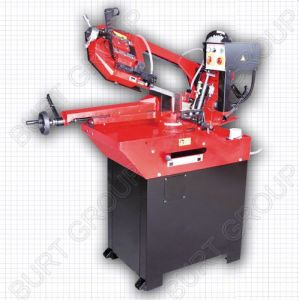 "9"" Metal Cutting Bandsaw (MCB260HD) pictures & photos"