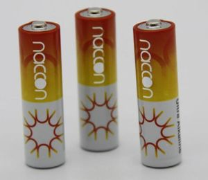 Ultra Alkaline Battery of Lr03 AAA 1.5V Size pictures & photos