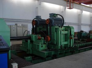 ERW Pipe Machine Seperating Roller Way pictures & photos