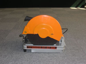 355 Cut-off Saw (Mod. 2143)