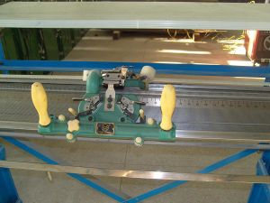 Hand Drive Knitting Machine pictures & photos