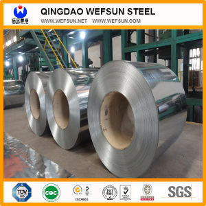 Galvanized Steel Coil-Dx51d pictures & photos