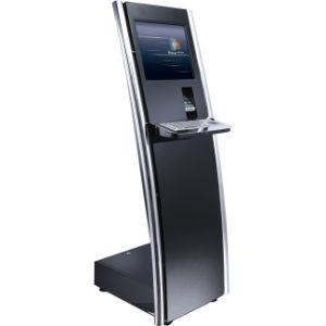 Floor Internet Kiosk (RYS146)