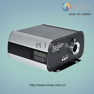 150W DMX Fiber Optic Light Generator (RA-150DMX)