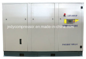 Air Cooled Stationary Air Compressor pictures & photos