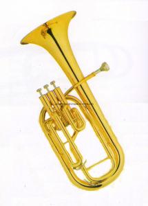 Eb Alto Horn (JAH-210)