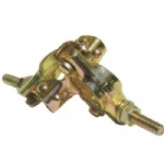British Type Pressed Double/Fix Coupler for Export pictures & photos
