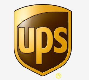 UPS Express to Europe