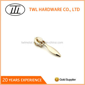 High Quality Zinc Alloy Material Zipper Puller for Bag pictures & photos