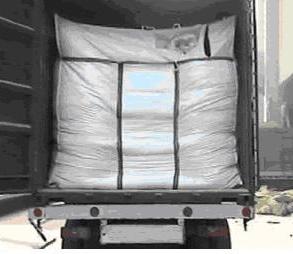 Polypropylene Sea Bulk Container Liner pictures & photos