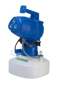 Ulv Electric Power Sprayer (3WCD-4) pictures & photos