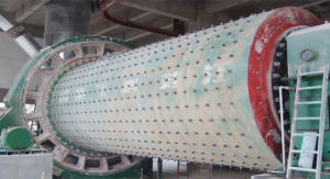 3.5*10m Raw Mill Used in Cement Production Line pictures & photos
