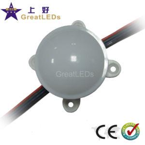 LED DOT Matrix (GFDY40-4RGBD)