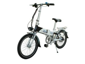 Lithium Battery Bike (TDN-30Z)