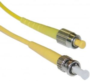Single Mode Simplex Fiber Optic Cable pictures & photos