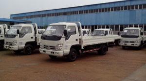 2 Ton Light Truck