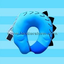 Animal Speaker Pillow (LP222-1)