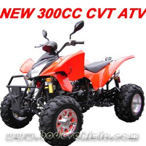 300CC CVT EEC ATV (MC-377) pictures & photos