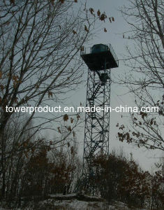 Fire Protection and Watching Steel Tower (MGO-MT07) pictures & photos