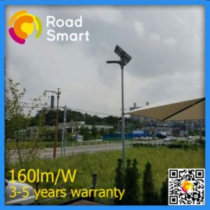 High Lumen IP65 Waterproof Solar Powered Street School LED Light pictures & photos