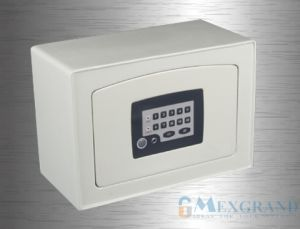 Electronic Laser Cutting Safe (EMG254B) pictures & photos