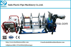Sud90-355mm Semi Automatic HDPE Butt Fusion Machine pictures & photos