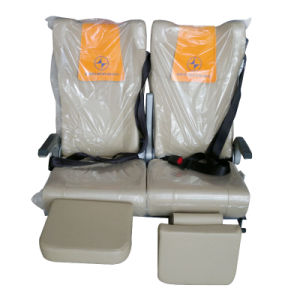 Coach Train Intercity Bus Interurban Coach Seat (F15-3)