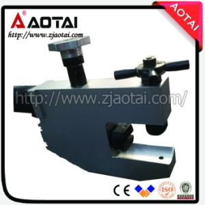 Electric Adjustable Size Small Portable Beveling Deburring Machine for Business pictures & photos
