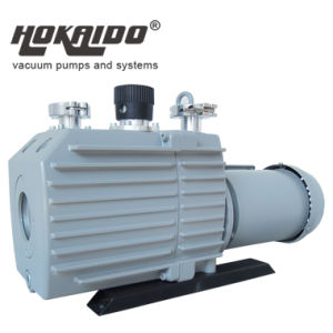 Vacuum Glove Box Used Dual Stage Vacuum Pump (2rh018D)
