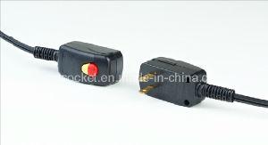 Alci Plug, UL Standard (P151 ALCI PLUG) pictures & photos