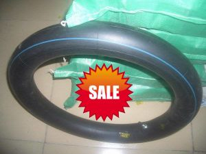 Motorcycle Tire Inner Tube (250-17 250-18 300-17 300-18 275-17 275-18) pictures & photos