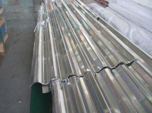 Corrugated Aluminum Roofing 1060 3003