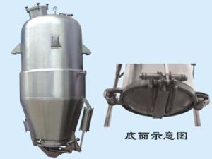 Multi-Functional Extracting Tank (SB004)