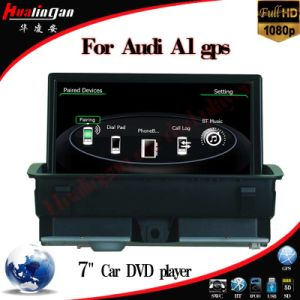 Car for Audi A1 2010-2015 with 7inch GPS Navigation/Dvt-T Video Bt pictures & photos