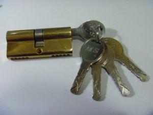 Brass Cylinder (2304B) Lock Cylinder pictures & photos