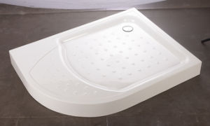 Long Sector Shower Tray