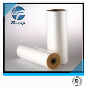 BOPP Film/BOPP Glossy Film/BOPP Thermal Lamination Film pictures & photos