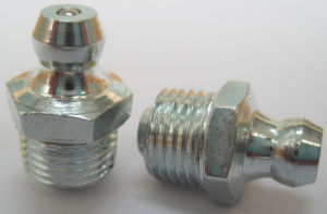 with 2 Years Warrantee Factory Supply Hydraulic Grease Nipples pictures & photos