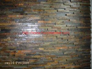 Broken Slate Strips/Cultures Stone (SWS14)