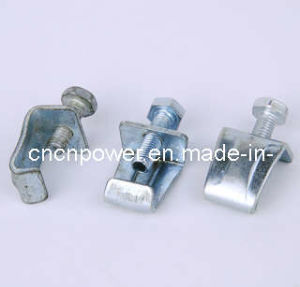Progress Moldstainless Steel Stamping Pipe Clamp-G Clamp pictures & photos