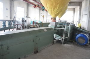 Polyester Staple Fiber Machine