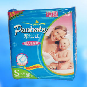 Cheap Sleepy Baby Diaper, Nappies in Cheap Price and Good Quality pictures & photos