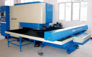 Turret Punching Machine (CL-3000)